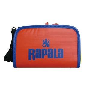 Rapala(ラパラ) ターポリン スプーン ワレット RB-1113RB トラウト用ケース・ワレット