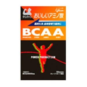 グリコ(glico) おいしいアミノ酸 BCAA スティックパウダー