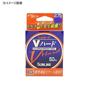 サンライン(SUNLINE) トルネード Vハード 50m