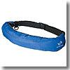 Blue Storm 腰巻式インフレータブルライフジャケット(自動膨脹式) フリー ブルー