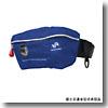Blue Storm ポーチ式インフレータブルライフジャケット(自動膨脹式) フリー ブルー