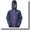 EPIC EXTREME RAIN JACKET Women's S NV(ネイビー)