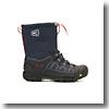 Winterport II Men's 9/27.0cm Midnight Navy×Red