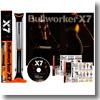 ブルーワーカーX7