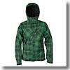 エアロポーラス(R)グレナカートジャケット Men's M 060 グリーン