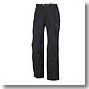 サーモテックトレックパンツ Men's L 025 ブラック