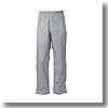エアロポーラス(R)スパローレインパンツ Men's XL 020 グレー