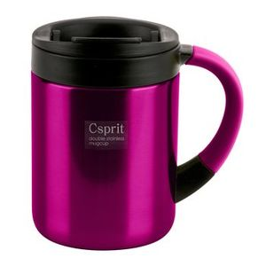 キャプテンスタッグ(CAPTAIN STAG)シーエスプリ ダブルステンレスマグカップ