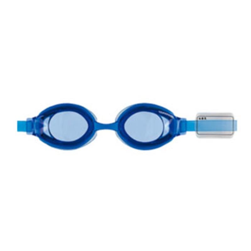 スワンズ(SWANS) SJ22N スイムグラス Junior's BL(004)(ブルー×クリアブルー)