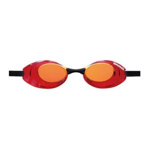スワンズ(SWANS) スイムグラス R×OR(422)(レッド×オレンジミラー) SR10M