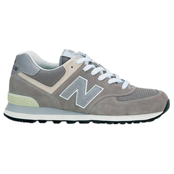 new balance(ニューバランス) ML574 Running Style LIFESTYLE NBJ-ML574 VG D シューレースタイプ