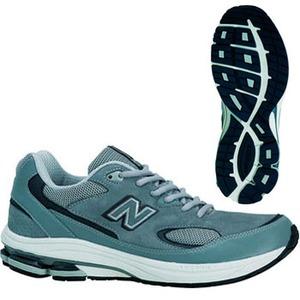 new balance(ニューバランス) Fitness Walking Men's NBJ-MW1501MG4E ベルクロ&スリップオンタイプ