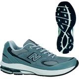 new balance(ニューバランス) Fitness Walking Men's NBJ-MW1501MGG ベルクロ&スリップオンタイプ