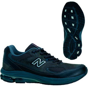 【送料無料】new balance(ニューバランス) Fitness Walking Men's G/25.5cm PHANTOM NBJ-MW1501PHG