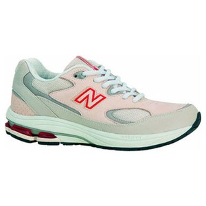 【送料無料】new balance(ニューバランス) NBJ-WW1501OWD Fitness Walking LADY'S D/25.0cm OFF WHITE