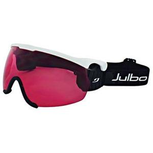 【送料無料】Julbo(ジュルボ) SNIPER WT×BK(ホワイト×ブラック) J70020111