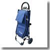 オーロラ保温・保冷ショッピングカート 2輪タイプ 50L ブルー