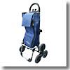 オーロラ保温・保冷ショッピングカート 6輪タイプ 50L ブルー
