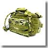 LINHA(リーニア) WAIST BAG+LIGHT POUCH(ウエストバック+ライトポーチ)