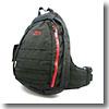 ONE SHOULDER BAG(ワンショルダーバッグ) 18L? BLACK(ブラック)