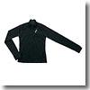 ウインドブロックシャツ Women's L 90(ブラック)