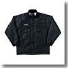 【送料無料】アシックス(asics) OWW703 ウオーマージャケット XO 90(ブラック)