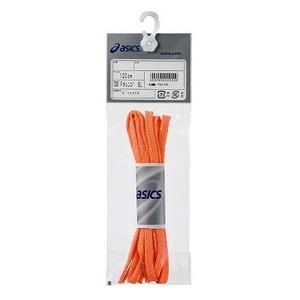 アシックス(asics) レーシングシューレース(ラメ入り) 100cm 30(フラッシュオレンジ) TXX119
