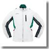 ストレッチクロスジャケット L 01(ホワイト)