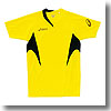 アシックス(asics) XS1135 ゲームシャツHS O 04(イエロー)