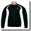 トレーニングジャケット Women's O 90(ブラック)