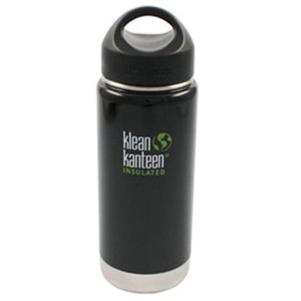 klean kanteen(クリーンカンティーン) カンティーンボトル ワイドインスレート 16oz 19320012001004 ステンレス製ボトル