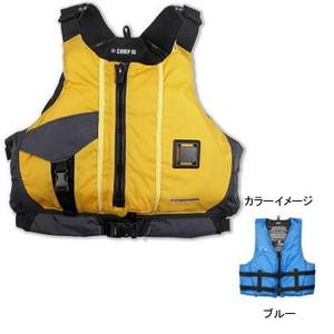 【送料無料】Takashina(高階救命器具) MTI コンプ3 M/L ブルー