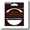 X-DYNE Cardiff Monster(カーディフモンスター) LTD Elite8 150m 0.6号 シルバー