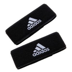 【送料無料】adidas(アディダス) シンガードストッパー 112848(ブラックxホワイト) AJP-N4053