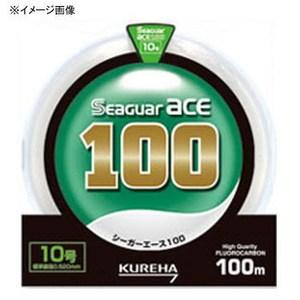 クレハ(KUREHA) シーガーエース 100m 単品 3号 クリア NA1003