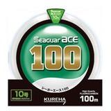 クレハ(KUREHA) シーガーエース 100m 単品 NA10010 ハリス100m以上