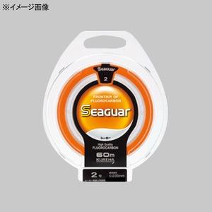 クレハ(KUREHA) シーガー 10m 単品 0.8号 クリア NS100.8
