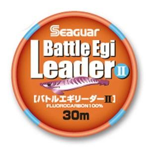 クレハ(KUREHA) シーガー バトルエギリーダーII 30m BEL2302.5