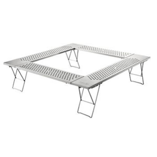 Coleman(コールマン) ファイアープレイステーブル 2000010397 BBQ&七輪&焚火台アクセサリー