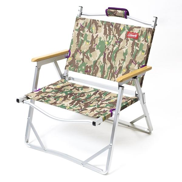 Coleman(コールマン) 【限定カラー】コンパクトフォールディングチェア 2000010507 座椅子&コンパクトチェア