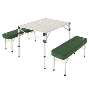 Coleman(コールマン) ピクニックテーブルセット 2000010516 テーブル・チェアセット