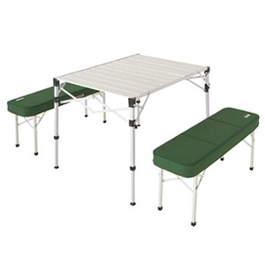 Coleman(コールマン)ピクニックテーブルセット