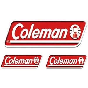 Coleman(コールマン) 3PCS..