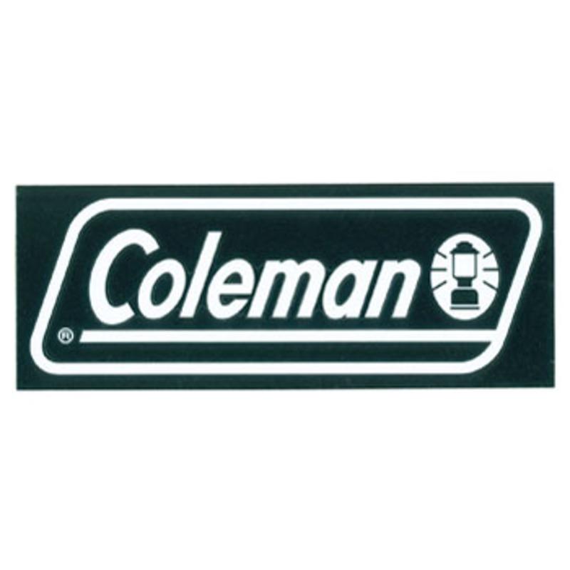 Coleman(コールマン) オフィシャルステッカー L 2000010523