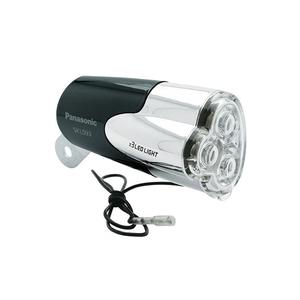パナソニック(Panasonic) (NH-S101A)LED ハブダイナモ専用ライト SKL093