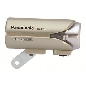 パナソニック(Panasonic) ワイドパワーLEDかしこいランプV2(電球色) SKL079 YD-623