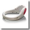 アウトドア&フィッシング ナチュラムGENTOS(ジェントス) LEDセーフティクリップ レッド AX-700RD