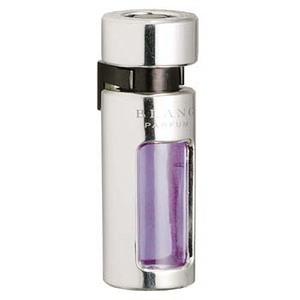 カーメイト(CAR MATE) エアコン取付型液体芳香剤 ブラングAIR ホワイトムスク 8ml パープル H31