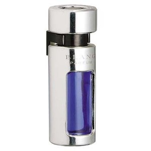 カーメイト(CAR MATE) エアコン取付型液体芳香剤 ブラングAIR ブルガタイプ 8ml ブルー H32