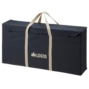 ロゴス(LOGOS) グリルキャリーバッグ 81340510 BBQ&七輪&焚火台アクセサリー